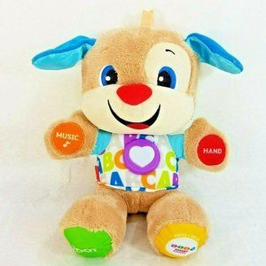 Fisher-Price FDF21 Laugh & Learn Smart Stages Toy